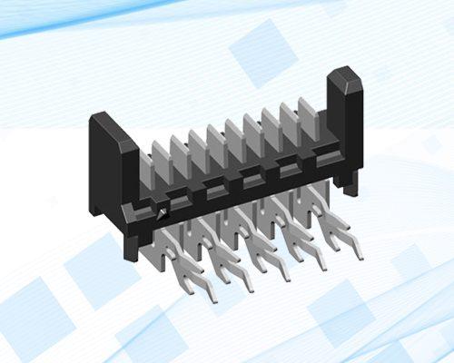 Conectores Cable Plano