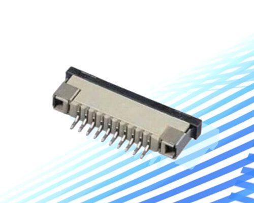 Conectores FPC/FFC