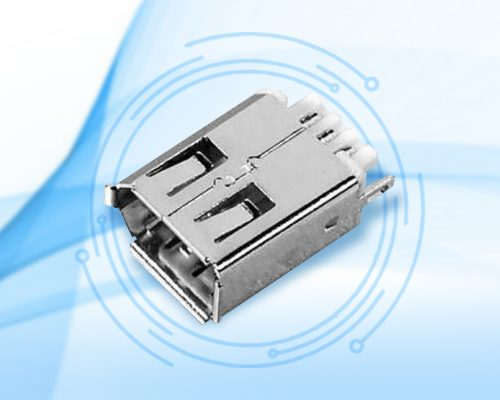 Conectores I/O Rectangulares