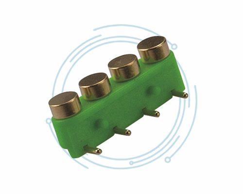 Conectores Pogo Pin
