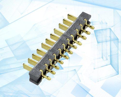 Conectores para Baterias y Pilas