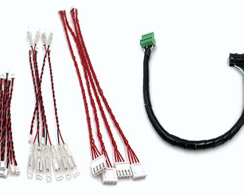 Cables y Latiguillos a Medida